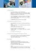 Liver Transplantation – An interdisciplinary approach - Page 3