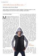 Rundbrief der Emmausgemeinschaft - Ausgabe 01|17 - Seite 6