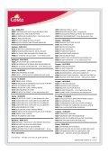 Costa Deliziosa 100 Tage auf dem Kurs der großen Seefahrer 6 ... - Page 7