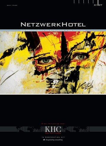 NetzwerkHotel KHC