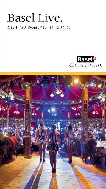 13.01.2013 im spiegelpalast basel rosentalanlage - Basel Live