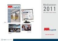 Online-Zielgruppe - MM Logistik - Vogel Business Media GmbH ...