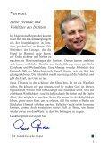 von Propst Dr. Gerald Goesche - Institut St. Philipp Neri - Seite 3