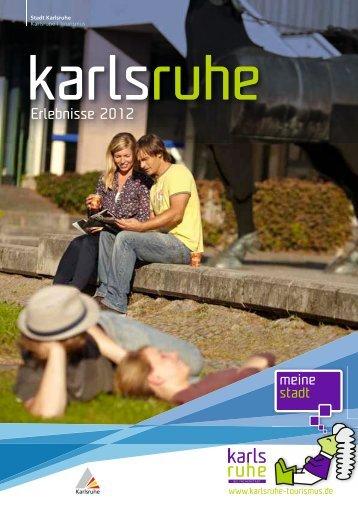 auf dem Wasser! Ausflug - Convention Bureau Karlsruhe + Region