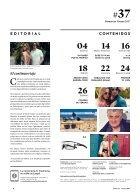 Tendencias 37   Primavera -Verano 2017 - Page 3