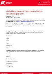 10672567-Global-Bioceramics-Piezoceramics-Market-Research-Report-2017