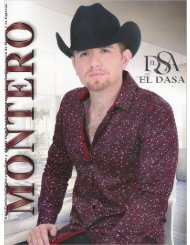 #575 Montero Jeans and Boots Botas y Ropa