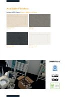 The Surface Company - Meister Laminate  - Page 5