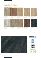 The Surface Company - Meister Laminate  - Page 7