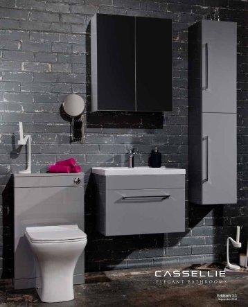 Bathroom and Tile Studio Brochure 1