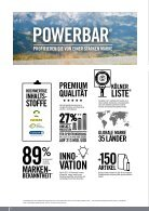 PowerBar Produkt-Katalog 2017 - Page 2