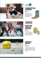 PowerBar Produkt-Katalog 2017 - Page 5