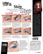 MAKEUPFOREVER Magazine interne - Page 6