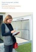 pdf, 1133 KB - Schweizer Metallbau - Seite 2