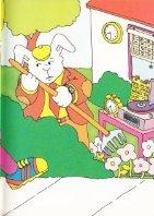 R - Rest Rabbit rest - Page 3