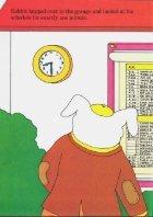 R - Rest Rabbit rest - Page 6
