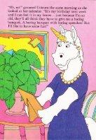 U - Happy Birthday Unicorn - Page 4