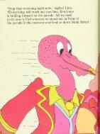 V - Kiss me I'm vulture - Page 4
