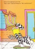 Z - Zip goes Zebra - Page 3