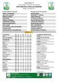 PRO VERCELLI-HELLAS VERONA - Page 5