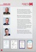 Moers-Metallbau_8s Sept2011.indd - bei Metallbau Moers & Sohn - Seite 2