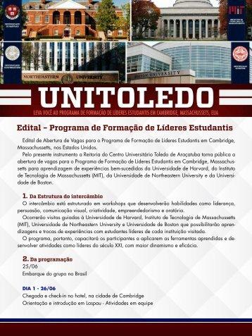 Universidade aprendizagens desenvolver