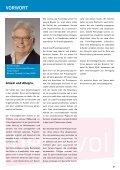 Vereinsmagazin Bündner Rheintal Ausgabe 1 - Page 3