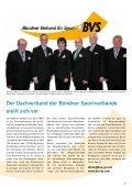 Vereinsmagazin Bündner Rheintal Ausgabe 1 - Page 5