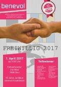 Vereinsmagazin Bündner Rheintal Ausgabe 1 - Page 7