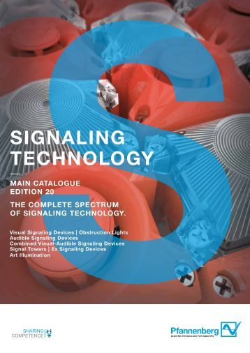SIGNALING TECHNOLOGY