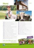 Ökona - das Magazin für natürliche Lebensart: Ausgabe Frühjahr 2017 - Seite 5