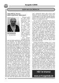 Vereinsnachrichten - SV Hoogstede eV - Seite 4