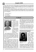 Vereinsnachrichten - SV Hoogstede eV - Seite 6