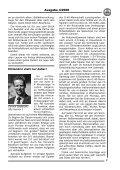 Vereinsnachrichten - SV Hoogstede eV - Seite 7