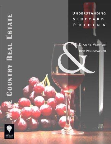Understanding Vineyard Pricing