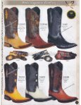 #579 El General Original Western Wear Botas y Ropa vaquera - Page 3