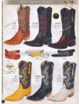 #579 El General Original Western Wear Botas y Ropa vaquera - Page 4