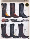 #579 El General Original Western Wear Botas y Ropa vaquera - Page 5
