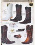 #579 El General Original Western Wear Botas y Ropa vaquera - Page 6