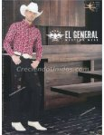 #579 El General Original Western Wear Botas y Ropa vaquera - Page 7