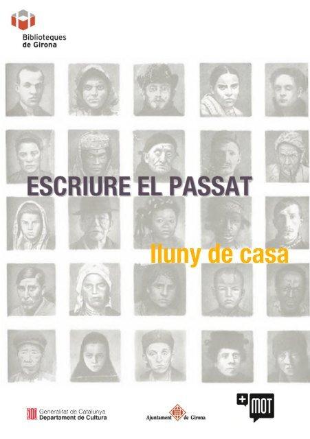 TOP 30 DEL FESTIVAL MOT 2017 ESCRIURE EL PASSAT