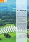 BGZ-Genussrecht - Haus der Zukunftsenergien - Seite 2