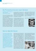 Schule: Ort des lesens Schule - Oberstufenschule Wädenswil - Seite 6