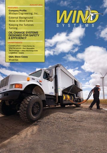 download pdf - Wind Systems Magazine