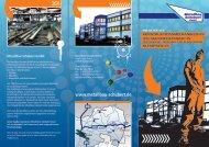 für sanitär-, heizungs - Metallbau Schubert GmbH