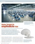 Starke Technik für empfindliche Teile - STARLIM Spritzguss GmbH - Seite 2