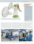 Starke Technik für empfindliche Teile - STARLIM Spritzguss GmbH - Seite 3