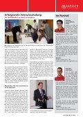 Intensive Händlerschulungen bei SCHULTE Lagertechnik - Seite 3