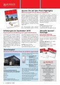 Intensive Händlerschulungen bei SCHULTE Lagertechnik - Seite 4