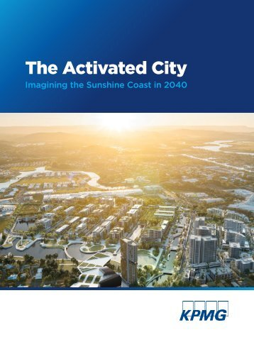 The Activated City